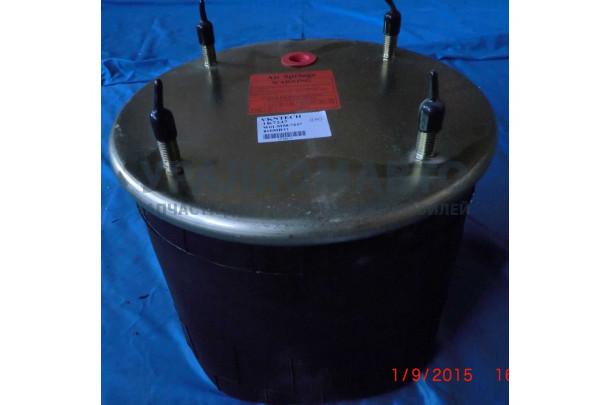 Пневмоподушка VKNTECH без стакана SAF ROR 810MB/O / 1R14-868