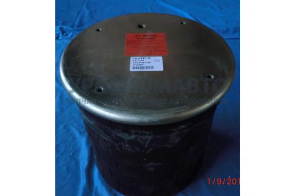 Пневмоподушка VKNTECH со стаканом SCANIA 4813NP07/1R14-727