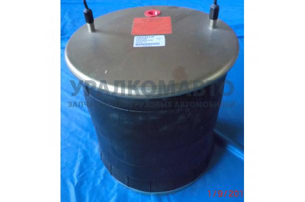 Пневмоподушка VKNTECH со стаканом SAF 1R14-729/2923V